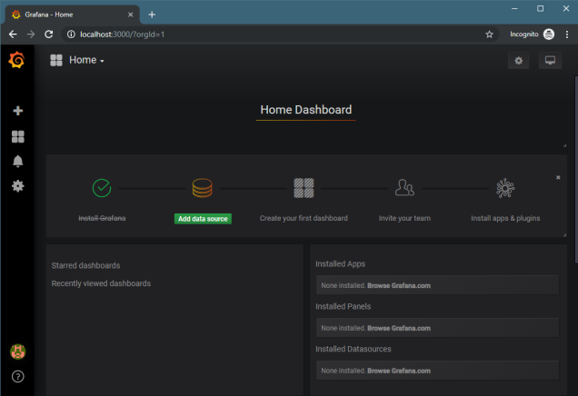 grafana_homedashboard